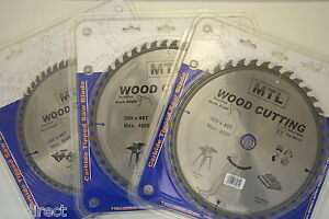 MTL-Brand-260mm-300mm-amp-305mm-dia-TCT-Circular-Saw-Blades-for-Wood
