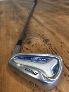 Mizuno-Mx-200-6-Iron-Right-Handed-Golf-Club