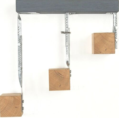 FRÜH Nonius Deckenabhänger Sets von 6-110cm Abhängebereich