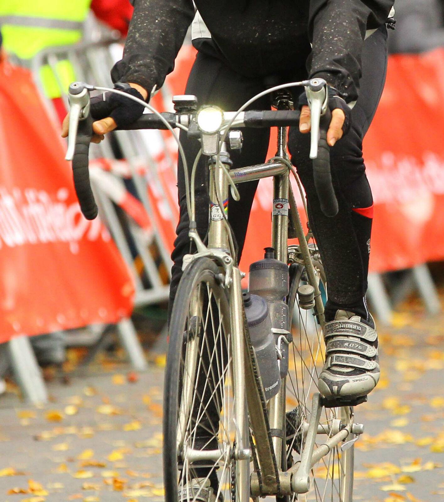 Felgen Felgen Felgen Dynamo VELOGICAL SPORT rear fitting frame stay short 12 20mm Rennrad ab7fce