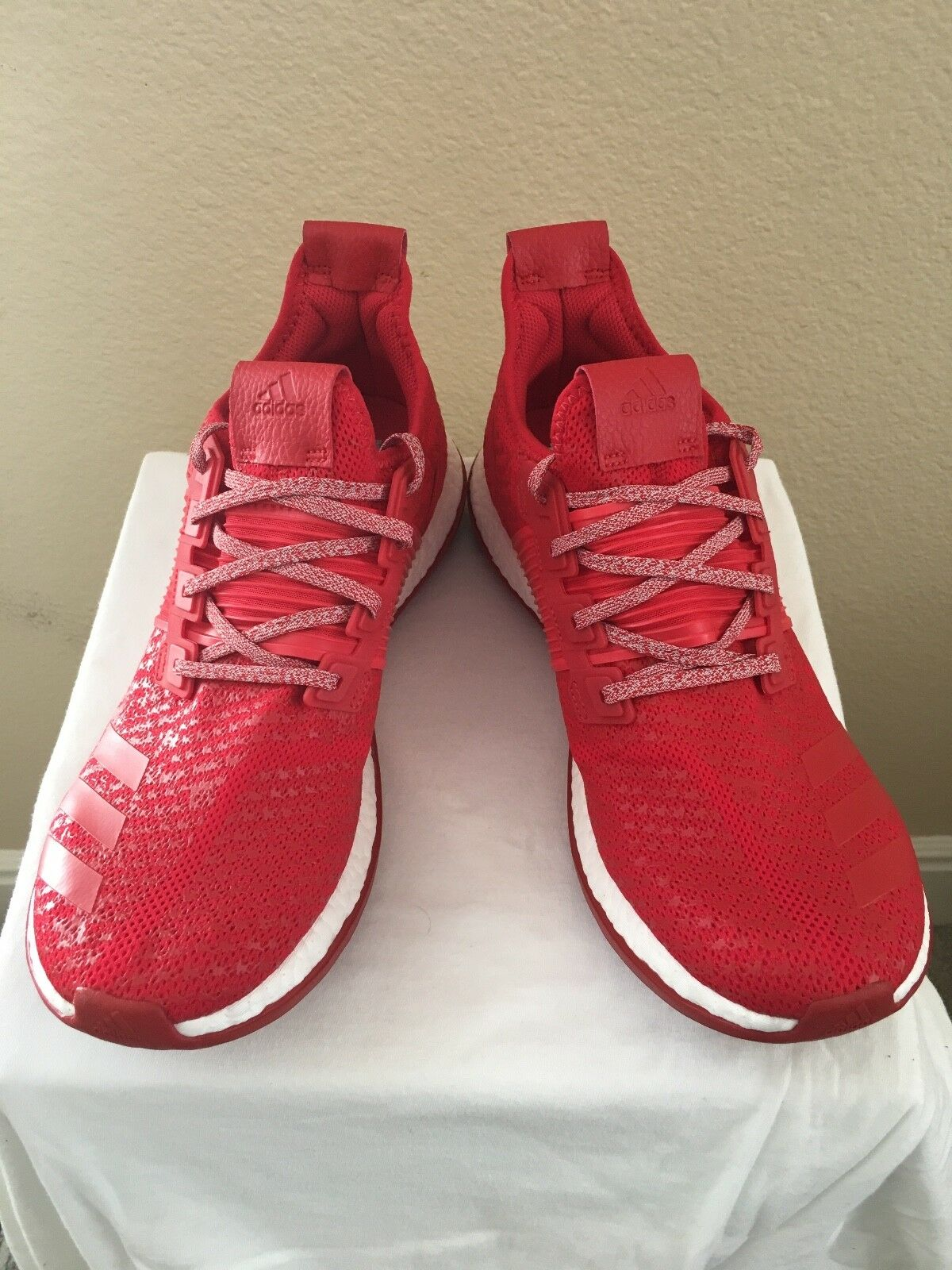 b957827fb9 Adidas Men s Pure Boost ZG shoes Size 12 BA8453 Athletic shoes Running NEW  DS