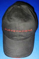 Sony Playstation 3 Official Merchandise Classic Baseball Hat - Ps3 - Rare