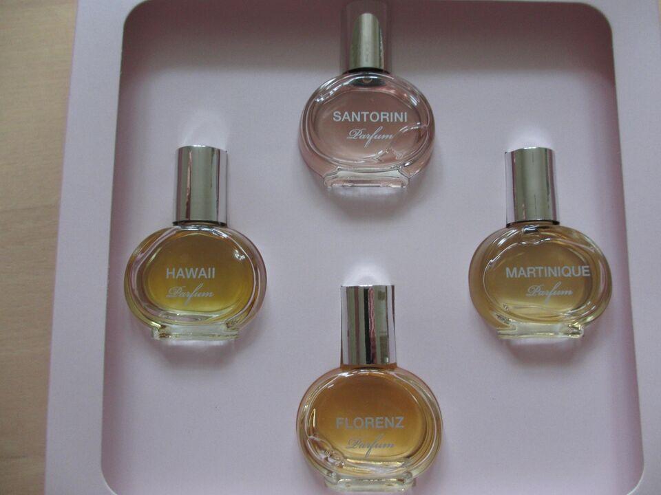 Parfume, Mini Flakoner