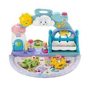 Fisher-Price-Little-People-1-2-3-Bambini-Gioco