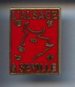 RARE-PINS-PIN-039-S-TOURISME-EXPO-SEVILLE-SEVILLE-1992-ART-FERIA-PABLO-PICASSO