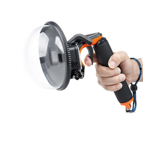 Unterwasser Tauchen Kamera Lens Objektivabdeckung Dome Port für GoPro hero 5 6 7