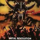 Metal Revolution von Living Death (2014)
