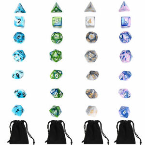7pcs-Set-Polyhedral-Dice-for-DND-RPG-MTG-Game-Dungeons-amp-Dragons-D4-D20-Colors