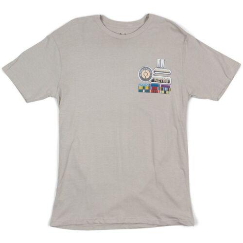 Loot Crate Halo Captain Keyes Men/'s T-Shirt Exclusive