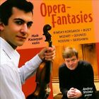 Opera Fantasies (CD, Aug-2010, Delos)