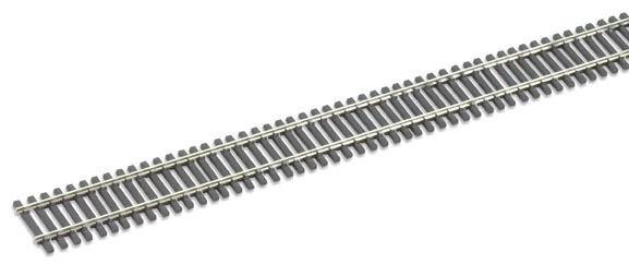 Peco SL-8300 35.6x91.4cm Código 83 Níquel Plata H0 Escala Flexible Optimizada