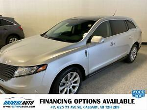 2013 Lincoln MKT EcoBoost *** PRICE REDUCED** FULLY LOADED WI...