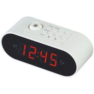 radiosveglia-Majestic-rs137-orologio-digitale-doppio-allarme-flip-proiezione-ora