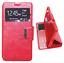 Custodia-Pelle-Libro-Portafoglio-Per-Motorola-Moto-E4-Plus-Protezione-Opzionale miniatura 4