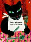 Today Is Monday by Carle Eric 9780698115637