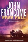 Free Fall by John Francome (Hardback, 2006)