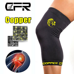 d207d76c46 Elastic Knee Brace Support Sports Gym Sleeve Guard Protector Patella ...