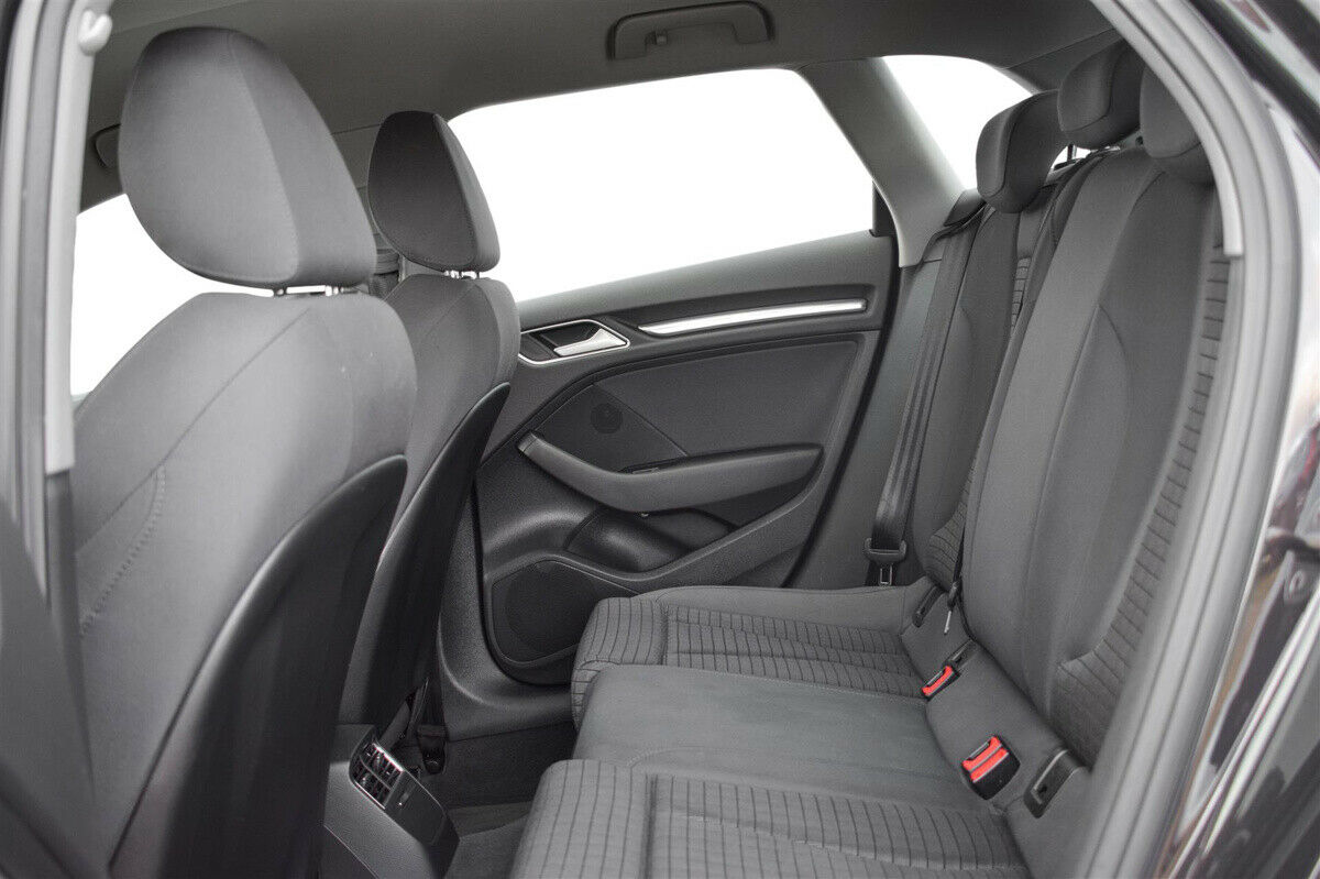 Audi A3 1,4 TFSi 150 Sport SB S-tr. - billede 7