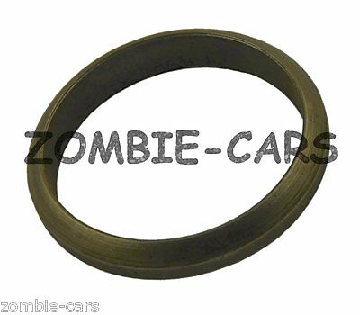 EMG108 EXHAUST TWIN FRONT DOWN PIPE GASKET ALFA ROMEO