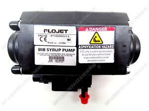 Flojet-P5000551-Bag-In-Box-Syrup-Pump