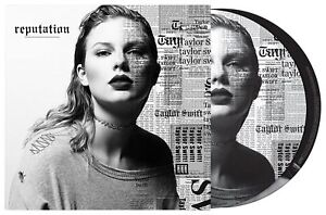 Taylor-Swift-Reputation-PICTURE-DISC-VINYL-ALBUM-SEALED