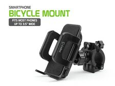 Cellet Universal Bicycle Phone Holder for Smartphones Up to 3.5 Inches Wide