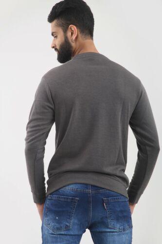 Bravo Jeans Men/'s Fashion winter Jumper New