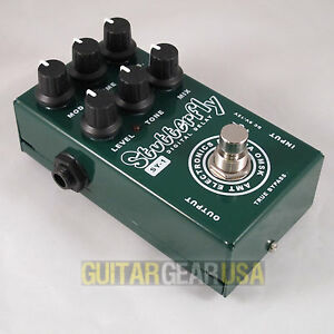 AMT-Electronics-SY-1-FX-Guitar-Pedal-STUTTERFLY-Digital-Delay