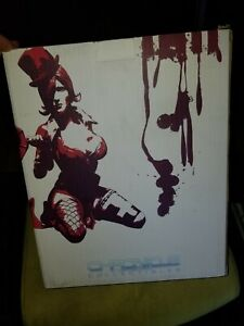 NEW Chronicle Borderlands 2 Mad Moxxi Limited Edition Statue RED COAT NIB