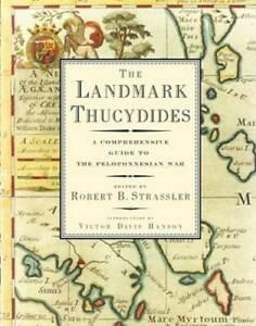 The-Landmark-Thucydides-Hardcover-By-Thucydides-GOOD