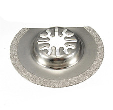Carbide Abrasive Blade Oscillating Multi Tool Saw Blade - FEIN Dremel Makita 4D