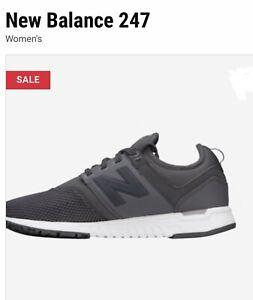 New Balance 247 (Women's Shoes Us Size