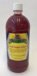 Malolo-Fruit-Punch-Syrup-32-Oz-Bottle-Pack-Of-4-Bottles