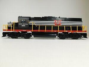 Lionel-O-Gauge-C-420-New-Haven-Command-Diesel-Locomotive-6-28507-C-129