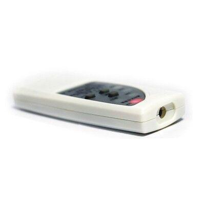 RFID Copier 4 Frequency/Duplicator/Cloner ID EM Reader & Writer w/ 10pcs Keyfobs