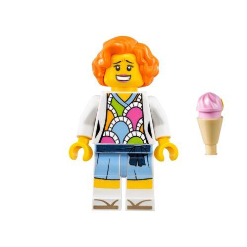 LEGO Ninjago Lauren from 70615 Fire Mech