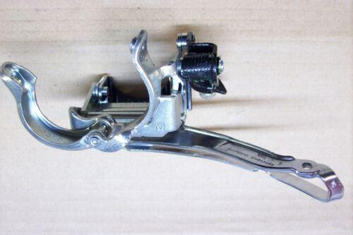 Original Shimano Shimano fd-ty22-gs desviadores 3 veces downpull desviador trasero 31,8 mm