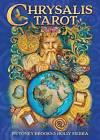 The Chrysalis Tarot Companion Book by Holly Sierra, Toney Brooks (Paperback, 2016)