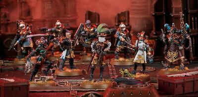 Rogue Traders   Warhammer 40k Wiki   Fandom