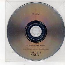 (EH49) Mint Julep, Aviary - 2010 DJ CD