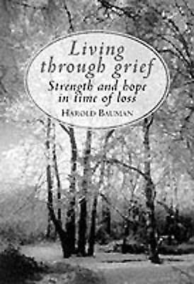 Living Through Grief (Photo minibooks), Bauman, Harold, Very Good Book