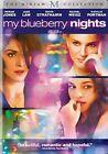 My Blueberry Nights 0796019813464 DVD Region 1 H