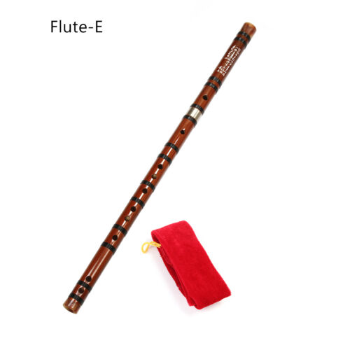 Chinesische Instrument Bambusflöte Pro Flöte C D E F G Taste Primäre Flöten