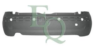 P0889-PARAURTI-POSTERIORE-CON-PREMIER-FIAT-PANDA-169-DAL-2003-AL-2011