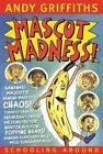 Mascot Madness by Andy Griffiths (Paperback, 2013)