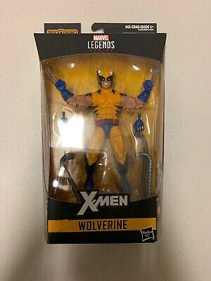 Marvel Legends XMEN Wolverine APOCALYPSE Build A Figure TUBES HOSES set BAF ONLY