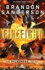 Firefight by Brandon Sanderson (Paperback / softback, 2016)