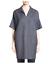 miniature 1 - MAX MARA, 100% Wool Tunic Dress, Size 12 US, 14 GB, 42 DE, 46 IT