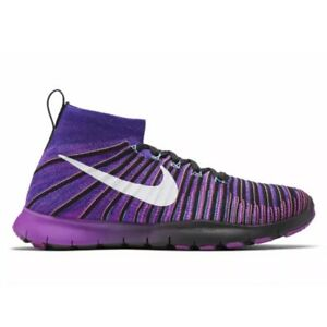 f4e086578f92 Nike Free TR Force Flyknit Concord Vvd Purple Shoes (833275 451 ...
