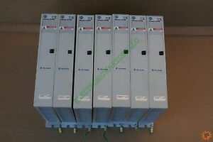 NICE ALLEN-BRADLEY CAPACITOR MODULE 2198-CAPMOD-2240 KINETIX